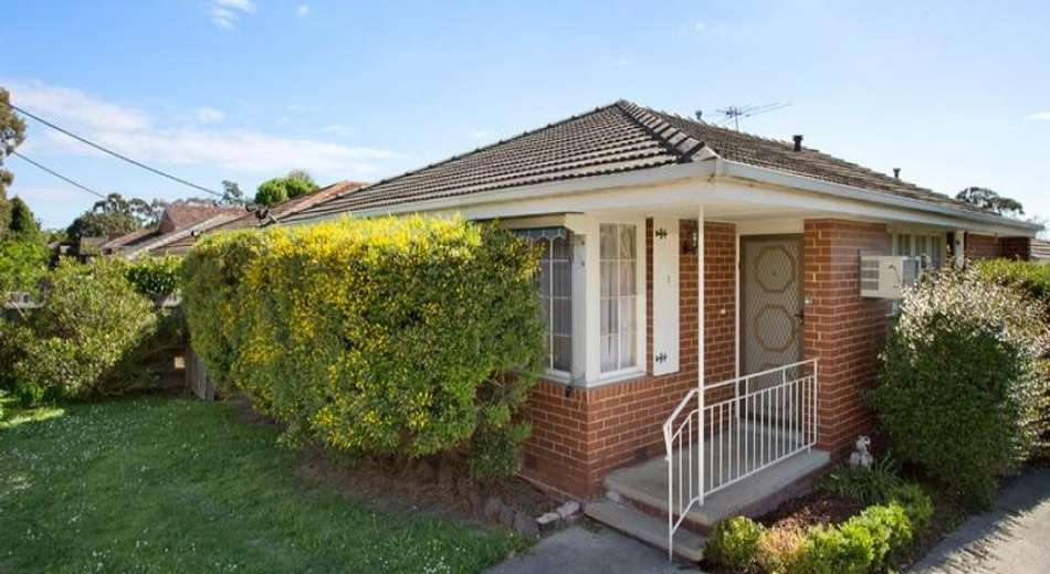 1/80-82 Mahoneys Road, Forest Hill VIC 3131