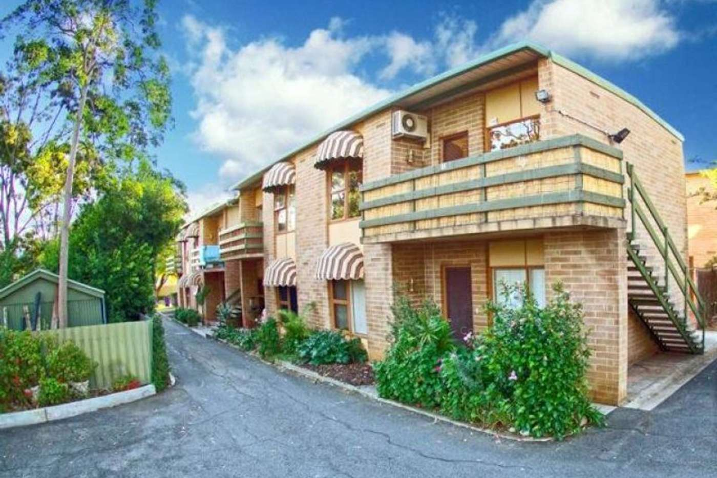 Main view of Homely unit listing, 13/16 L'Estrange Street, Glenside SA 5065