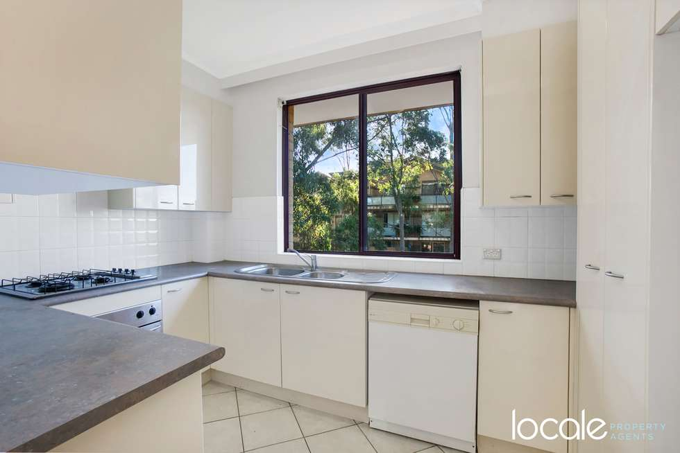 Third view of Homely unit listing, 120/18-20 Knocklayde Street, Ashfield NSW 2131