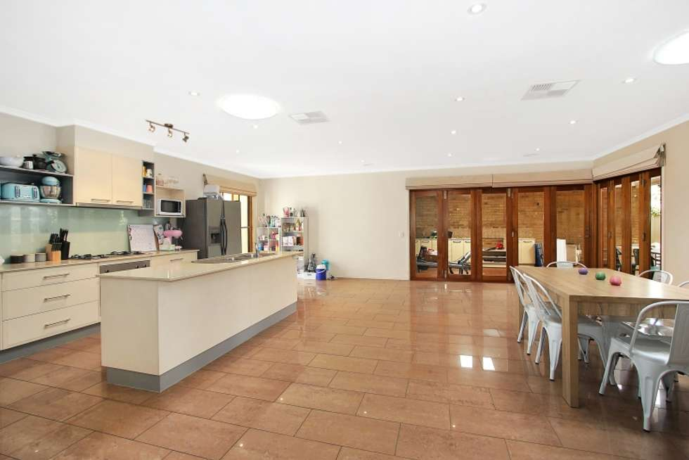 Second view of Homely house listing, 94 YARRALUMLA DRIVE, Wodonga VIC 3690