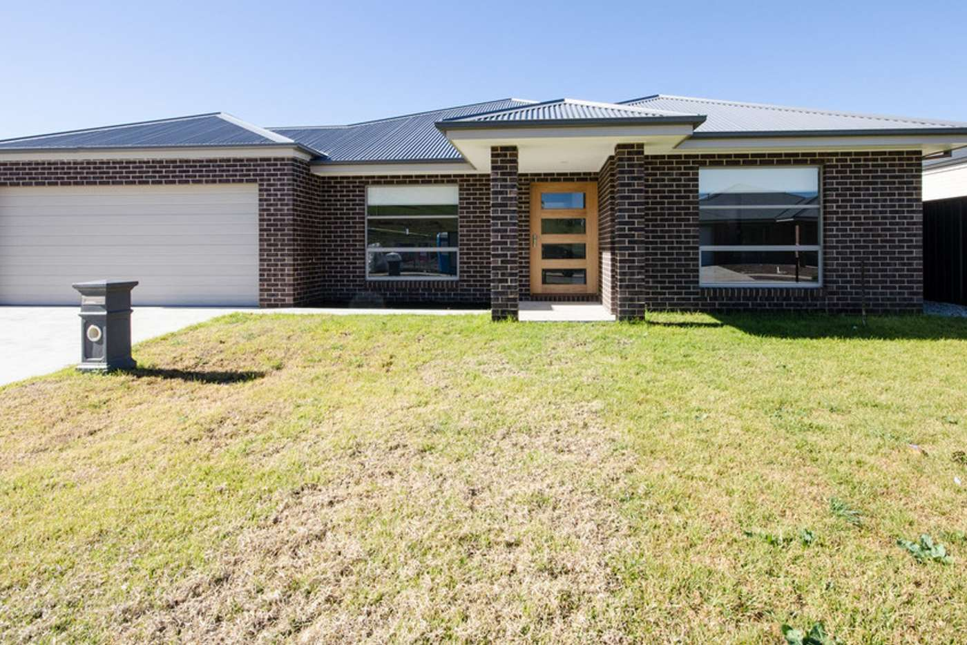Main view of Homely house listing, 24 Strickland Street, Wodonga VIC 3690