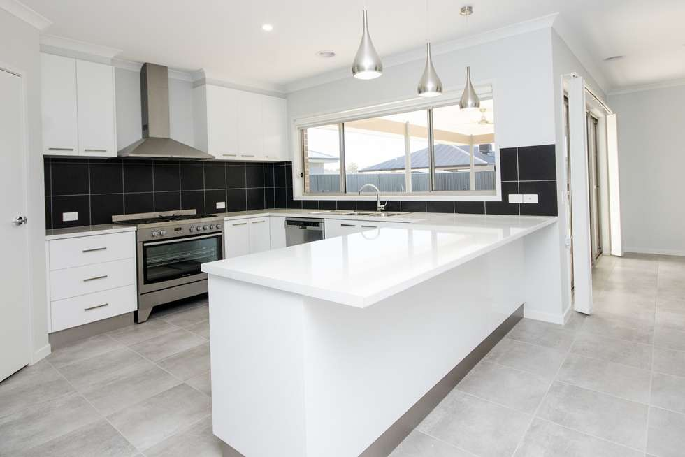 Fifth view of Homely house listing, 24 Strickland Street, Wodonga VIC 3690