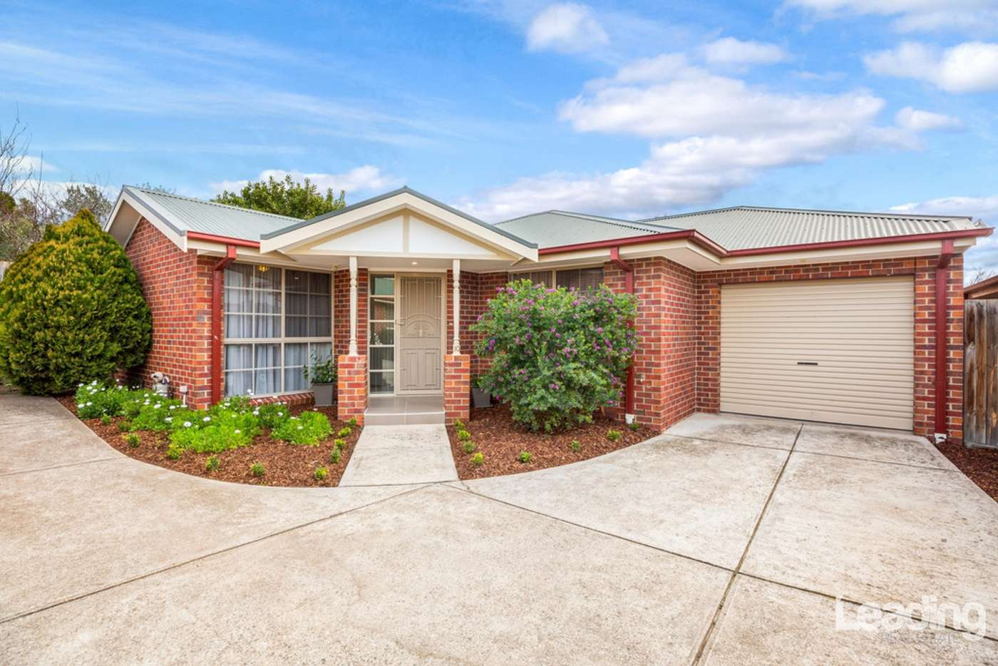 Main view of Homely unit listing, 10/54-56 Station Street, Sunbury VIC 3429
