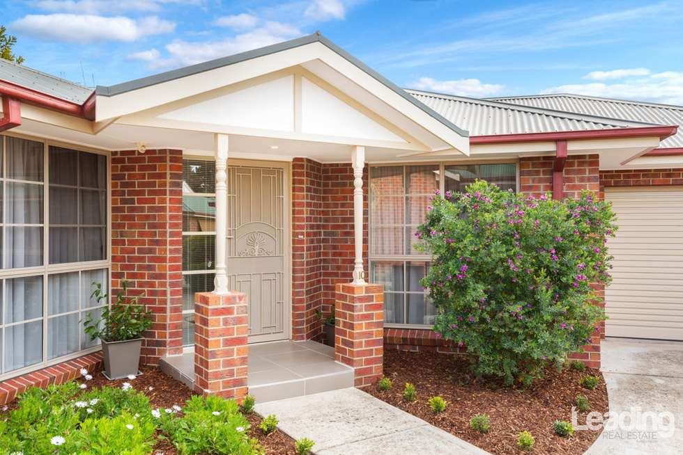 Second view of Homely unit listing, 10/54-56 Station Street, Sunbury VIC 3429