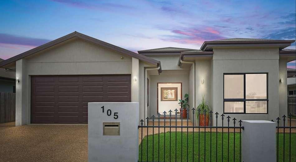 105 Aspley Drive, Kirwan QLD 4817
