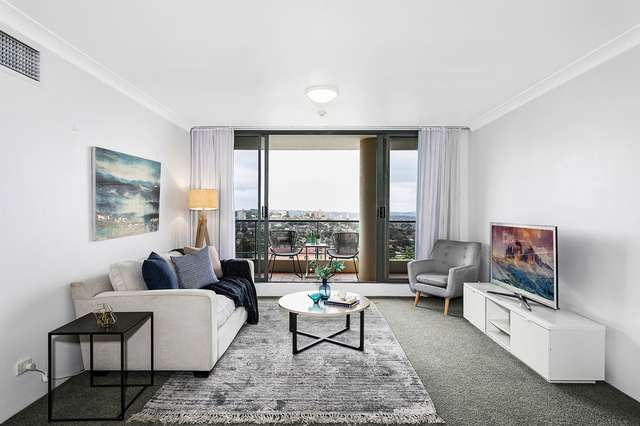703/39 McLaren Street, North Sydney NSW 2060