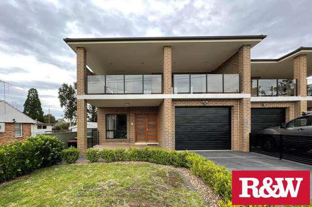 34A Wilberforce Road, Revesby NSW 2212