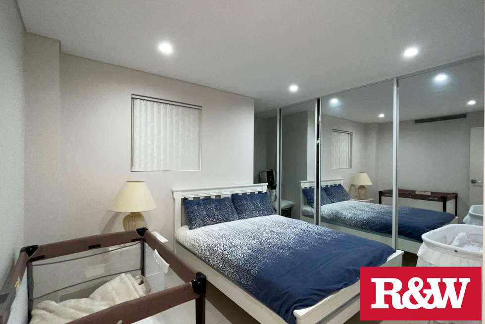 Second view of Homely house listing, 34A Wilberforce Road, Revesby NSW 2212
