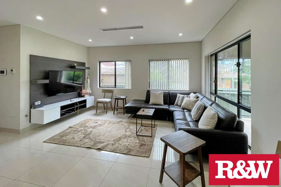 Third view of Homely house listing, 34A Wilberforce Road, Revesby NSW 2212