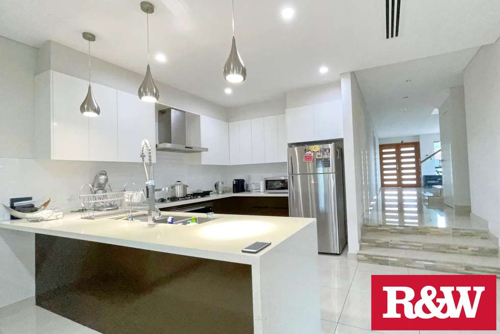 Fourth view of Homely house listing, 34A Wilberforce Road, Revesby NSW 2212