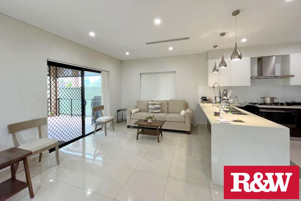 Fifth view of Homely house listing, 34A Wilberforce Road, Revesby NSW 2212