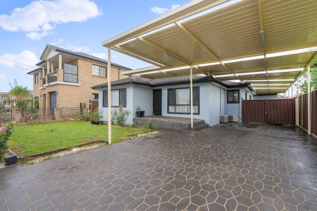 16 Wildman Ave, Liverpool NSW 2170