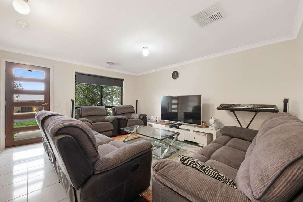 Second view of Homely house listing, 11 McAuliffe Street, Wodonga VIC 3690
