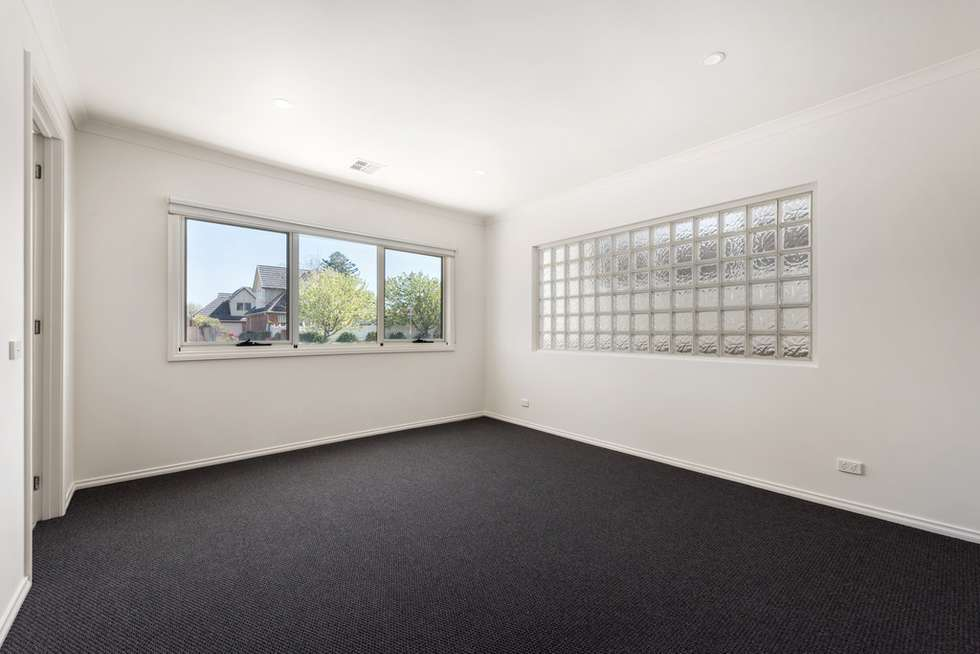Fourth view of Homely townhouse listing, 87 Leeds Street, Doncaster East VIC 3109