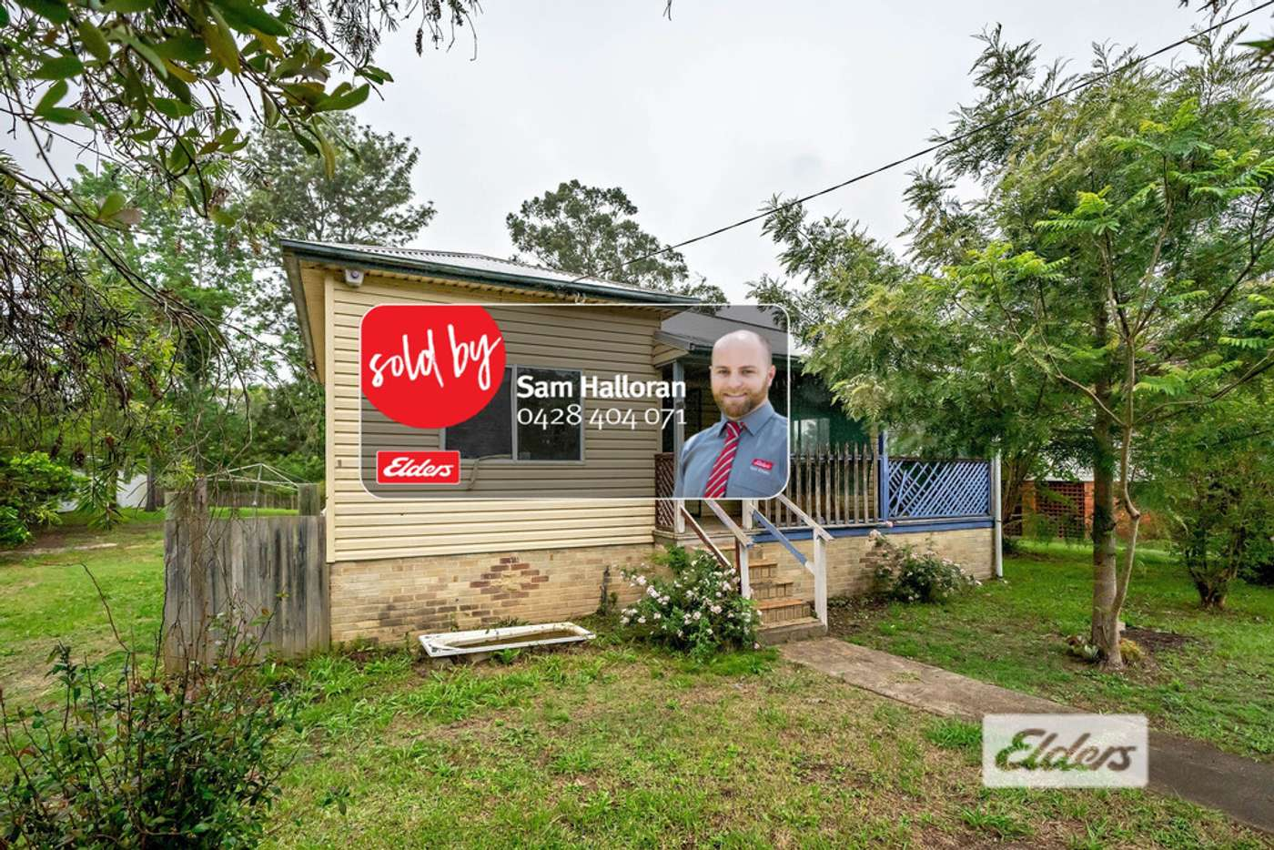 Main view of Homely house listing, 59 Queen Street, Wingham NSW 2429