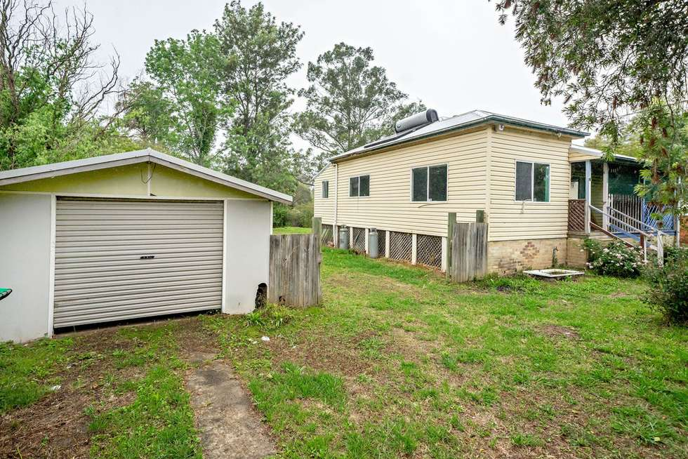 Second view of Homely house listing, 59 Queen Street, Wingham NSW 2429