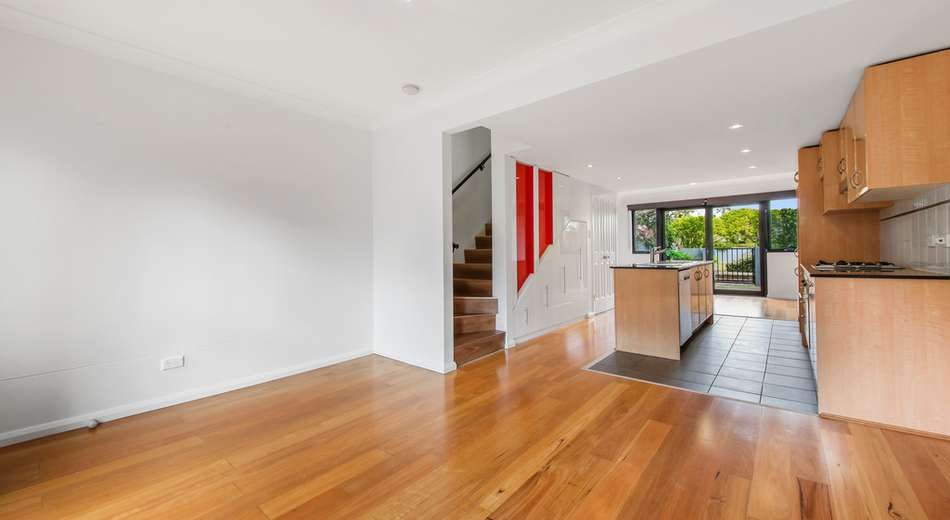 3/6-8 Albert Street, Newtown NSW 2042
