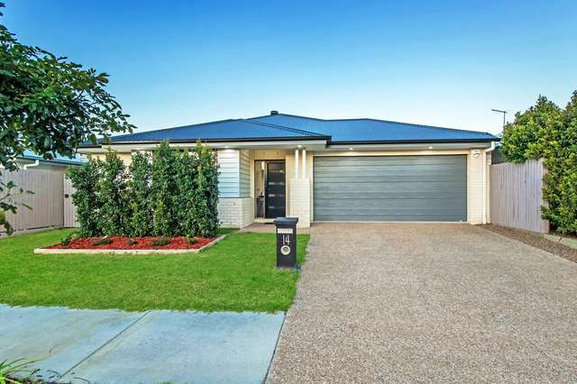 14 Freedom Crescent, South Ripley QLD 4306
