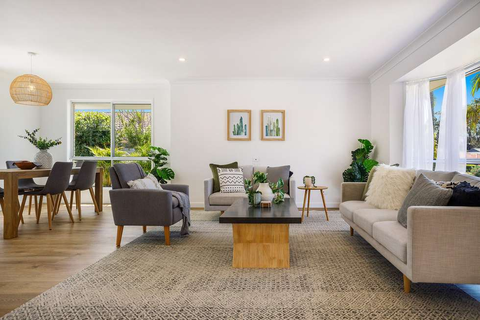 Second view of Homely house listing, 3 Silkyoak Court, Burleigh Waters QLD 4220