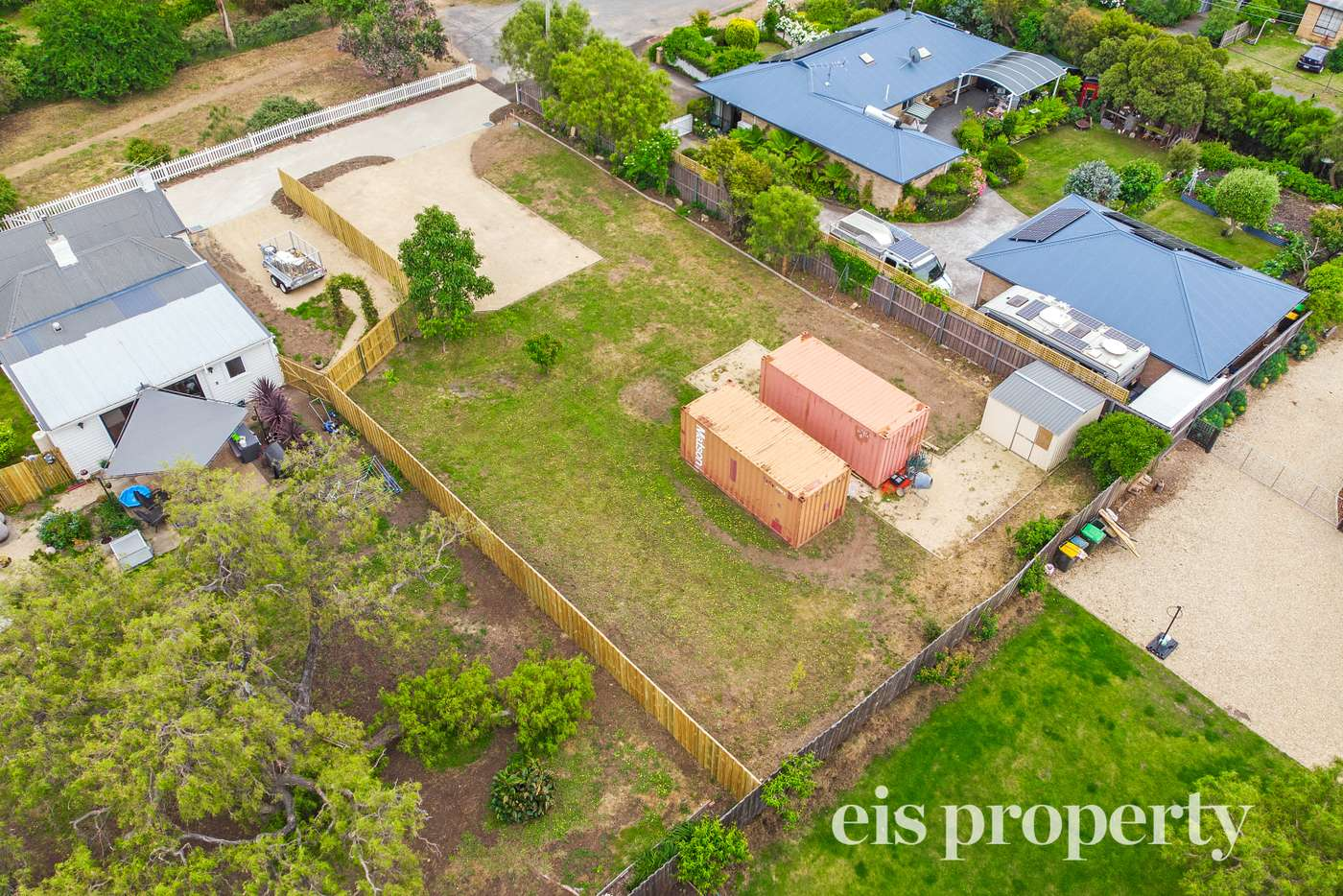 Main view of Homely residentialLand listing, 2A Napoleon Street, Richmond TAS 7025