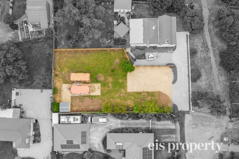 Second view of Homely residentialLand listing, 2A Napoleon Street, Richmond TAS 7025