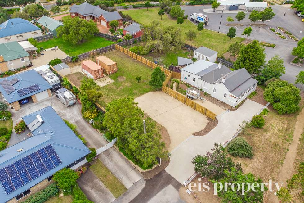 Third view of Homely residentialLand listing, 2A Napoleon Street, Richmond TAS 7025