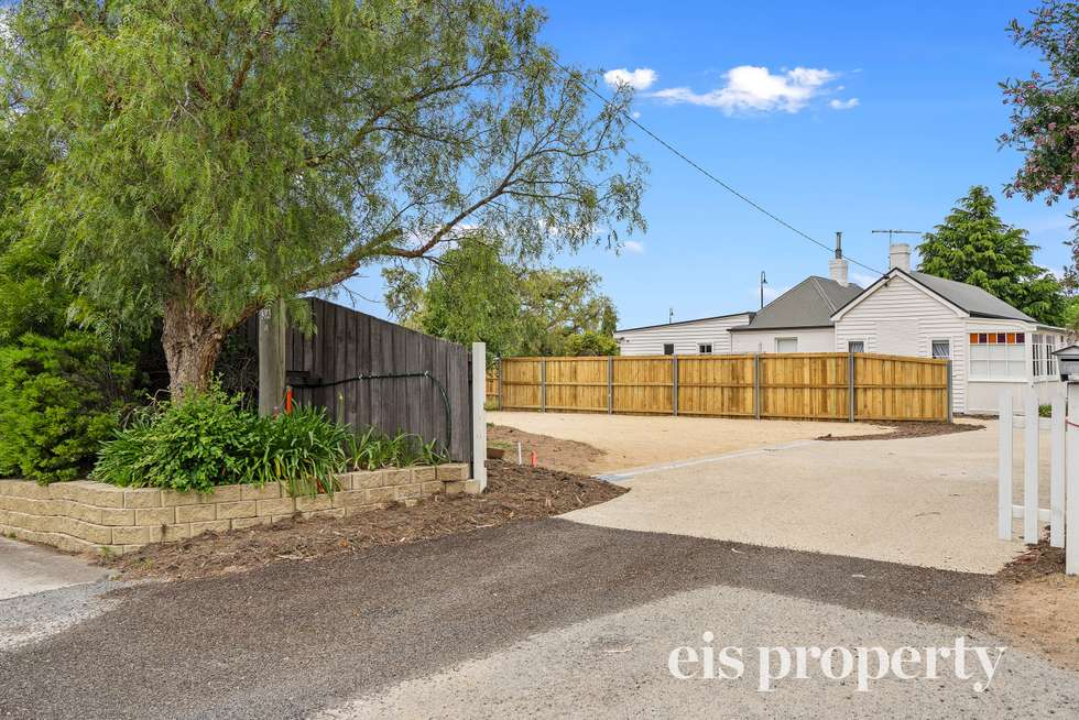Fourth view of Homely residentialLand listing, 2A Napoleon Street, Richmond TAS 7025