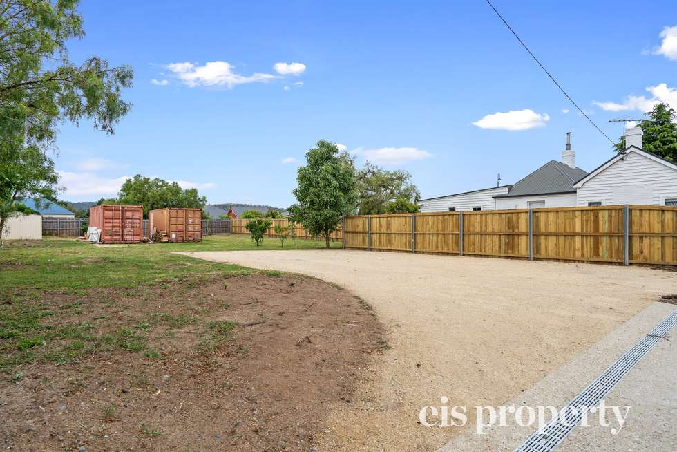 Fifth view of Homely residentialLand listing, 2A Napoleon Street, Richmond TAS 7025