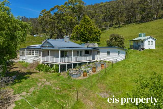 130 Scotts Road, Geeveston TAS 7116
