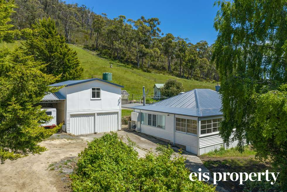 Fourth view of Homely house listing, 130 Scotts Road, Geeveston TAS 7116
