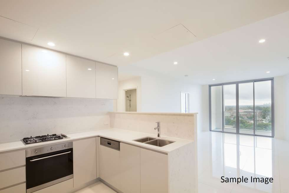 Second view of Homely apartment listing, 109/268-270 Liverpool Road, Ashfield NSW 2131