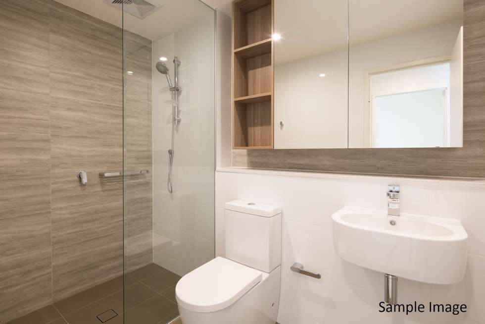 Third view of Homely apartment listing, 109/268-270 Liverpool Road, Ashfield NSW 2131