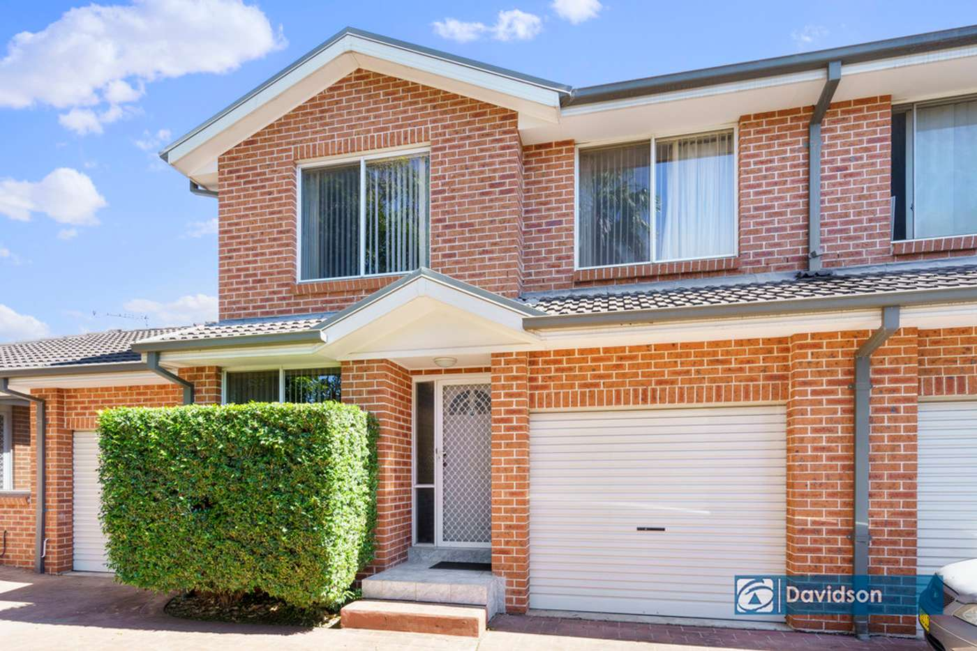 Main view of Homely house listing, 6/87 Walder Road, Hammondville NSW 2170