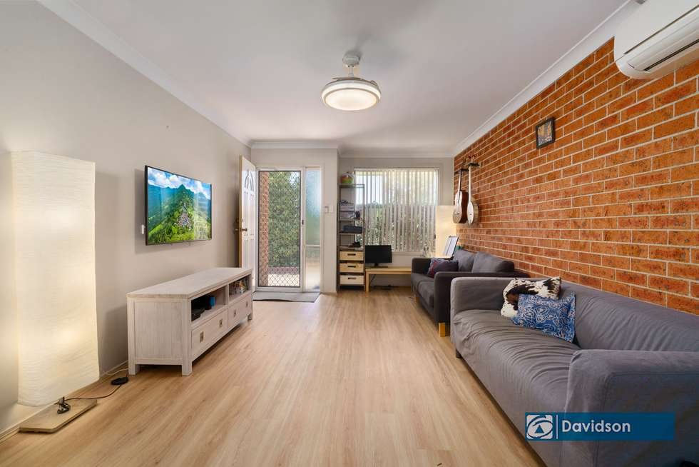 Second view of Homely house listing, 6/87 Walder Road, Hammondville NSW 2170
