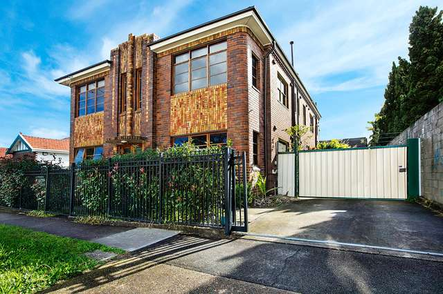 3/30 Page Avenue, Ashfield NSW 2131