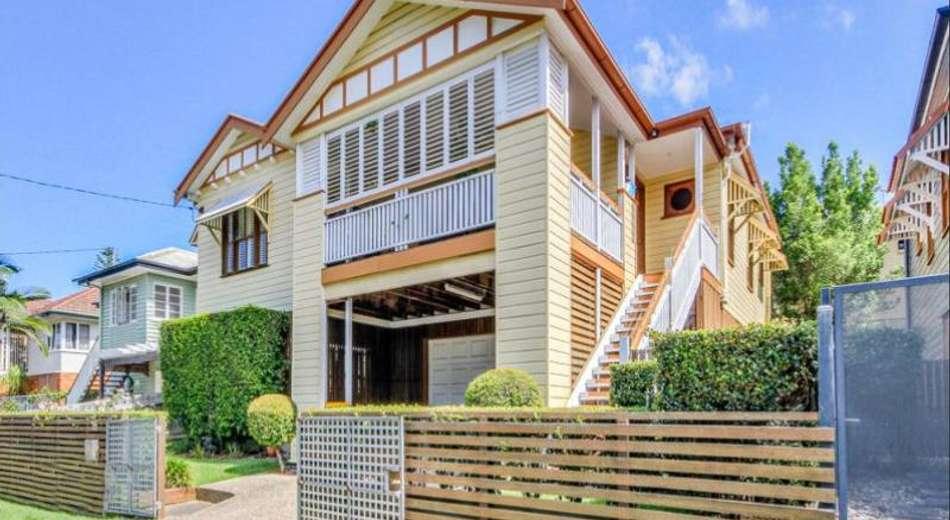 16 Lloyd Street, Alderley QLD 4051