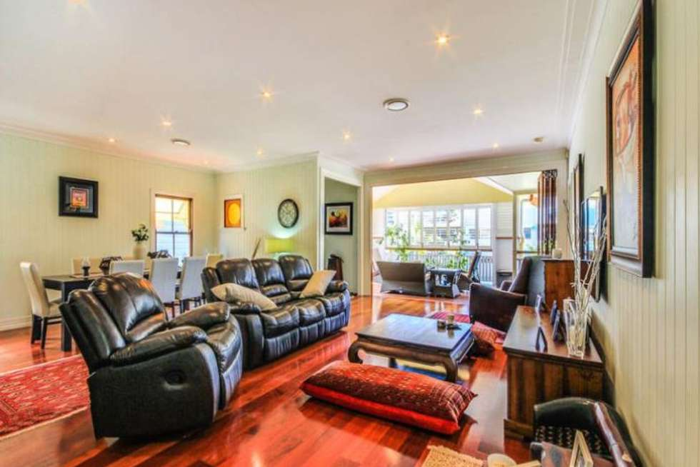 Third view of Homely house listing, 16 Lloyd Street, Alderley QLD 4051