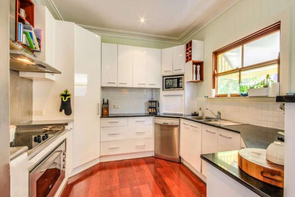 Fourth view of Homely house listing, 16 Lloyd Street, Alderley QLD 4051