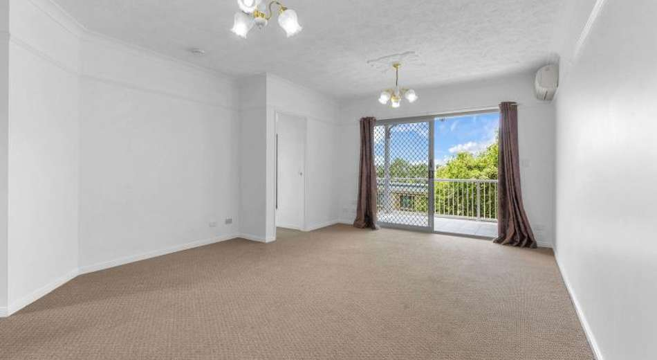 5/56 Herston Road, Kelvin Grove QLD 4059