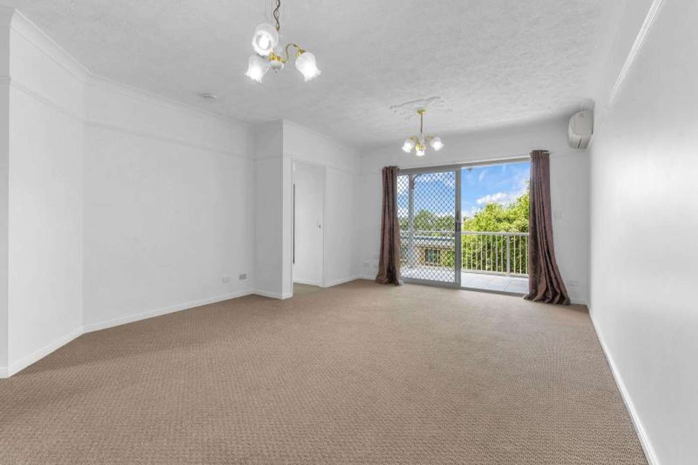 Main view of Homely unit listing, 5/56 Herston Road, Kelvin Grove QLD 4059