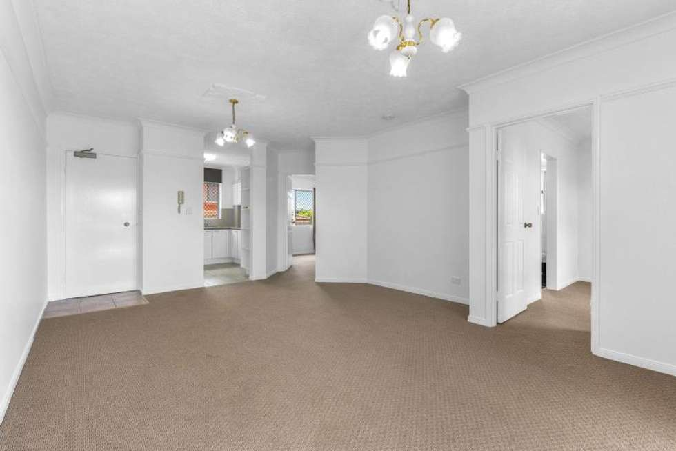 Second view of Homely unit listing, 5/56 Herston Road, Kelvin Grove QLD 4059