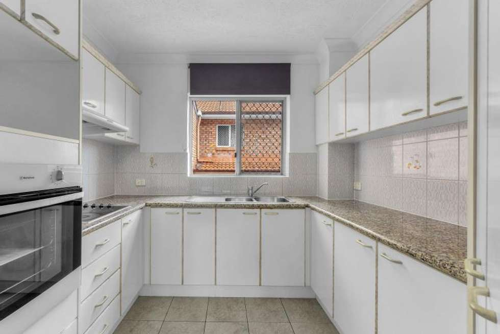 Third view of Homely unit listing, 5/56 Herston Road, Kelvin Grove QLD 4059