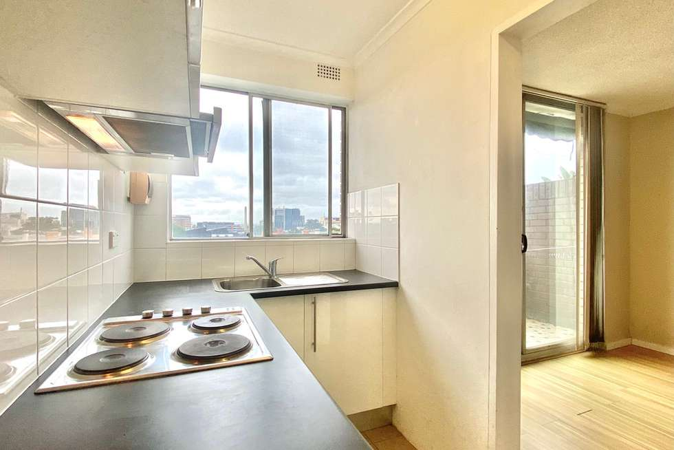 Fourth view of Homely studio listing, 68/2-6 Brown Street, Newtown NSW 2042