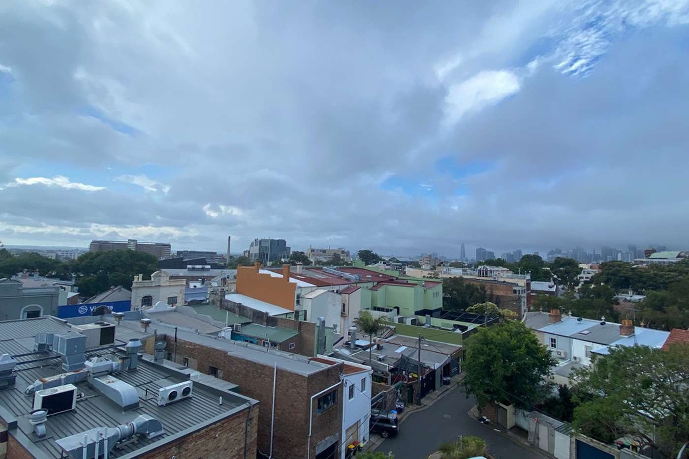 Sixth view of Homely studio listing, 68/2-6 Brown Street, Newtown NSW 2042