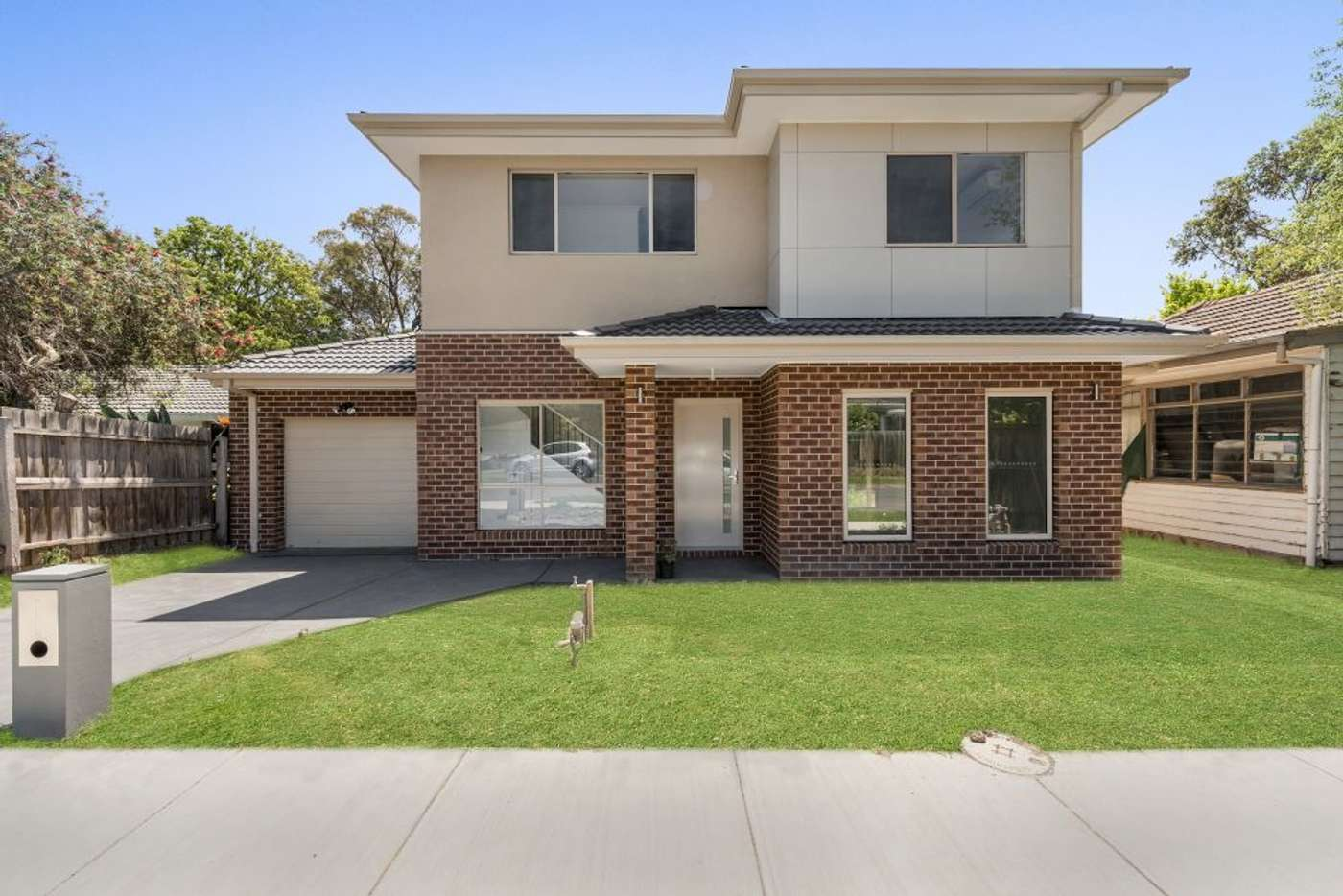 Main view of Homely unit listing, 2/56 Hedge End Road, Nunawading VIC 3131