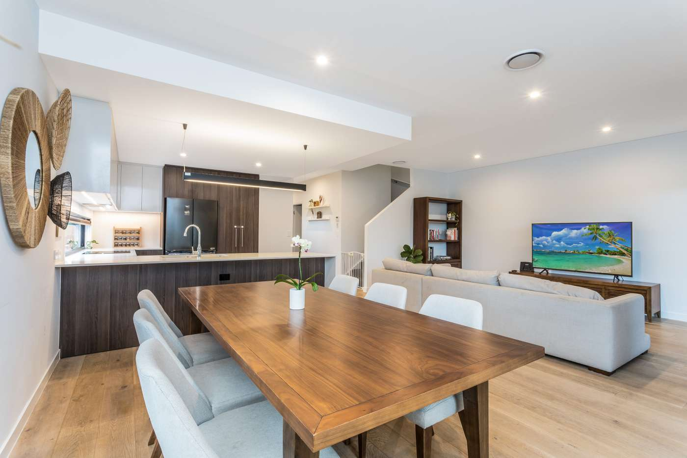 Main view of Homely house listing, 1 Tasmania Avenue, Newport QLD 4020