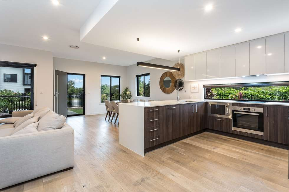 Fourth view of Homely house listing, 1 Tasmania Avenue, Newport QLD 4020