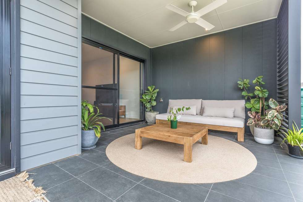 Fifth view of Homely house listing, 1 Tasmania Avenue, Newport QLD 4020
