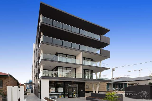 304/33 Browning Street, West End QLD 4101