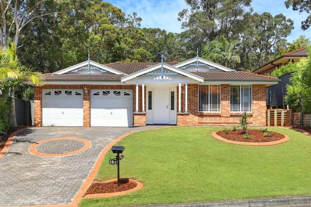 141 James Sea Drive, Green Point NSW 2251